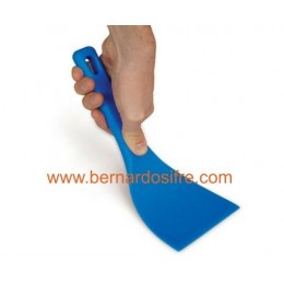 CORTADOR NO RAYA FLEXIBLE 10CM AZUL