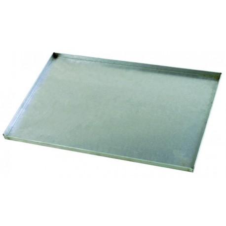 MOLDE 60X40X2 acero, aluminio y silicio